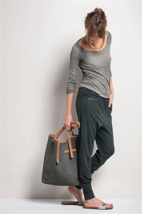 pyjama loungewear as day wear street style chic looks