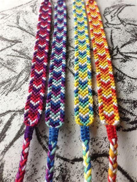 Cool Macrame Bracelet Patterns - 25 best ideas about friendship bracelets designs on