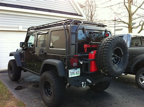 2013 Jeep Wrangler Unlimited Roof Rack by Roof Rack For Jeep Wrangler Unlimited Hardtop Car