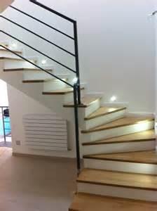 escalier interext