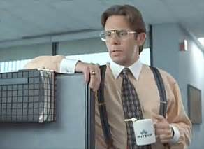 Office Space Gary Cole Top Ten Fictional Companies A Mexican Standoff Chekhov