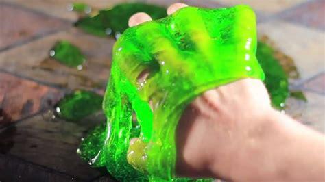cara membuat slime emesh 9 cara membuat slime dengan mudah dan aman tanpa borax