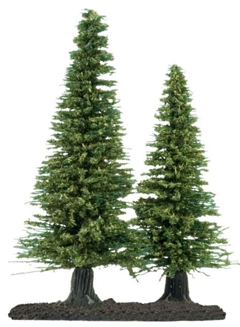 How To Make A Pine Tree Out Of Paper - hobby
