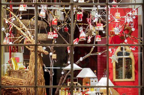 Weihnachtsdeko Für Fenster Ideen by Weihnachtsdeko Fuer Fenster