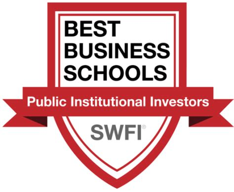 Top Mba Schools 2015 by Best Business Schools For Institutional Investors