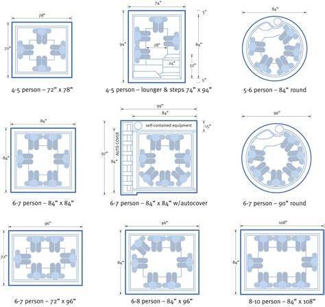average bathtub size custom spa questions diamond spas