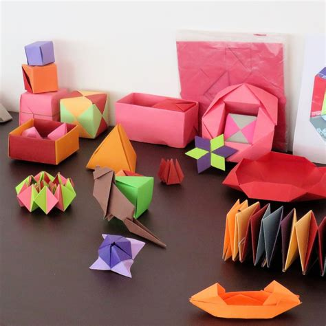 Origami Workshop - origami workshop gallery craft decoration ideas