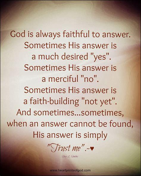 heartprints of god sometimes