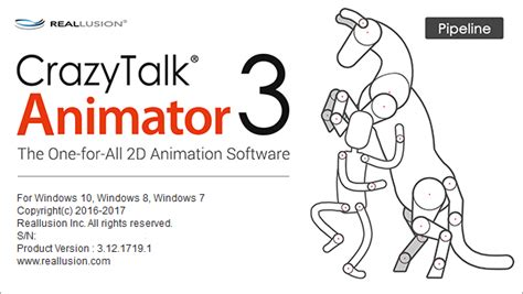 crazytalk animator 2 pipeline character template 187 rodoved org