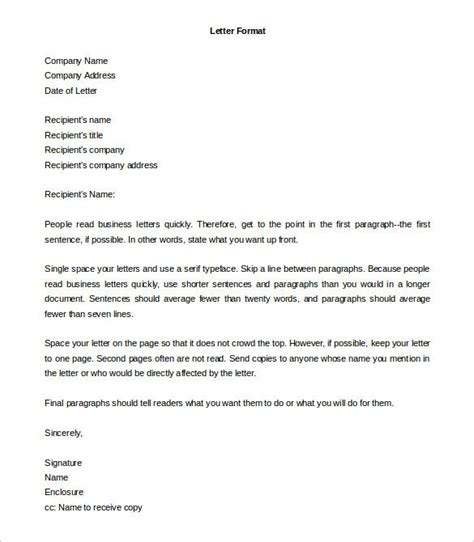 formal letter templates word apple pages