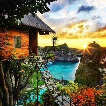 wisata  pulau seribu bagaikan kawasan raja ampat papua