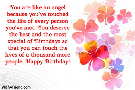 Inspirational Quotes For A Friend On Birthday Inspirational Birthday Messages Page 2