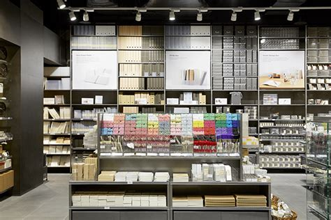 muji store japanese retail giant muji opens first sydney store this