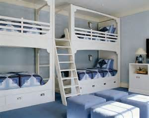 4 Bed Bunk Beds Space Saving Decker Beds For Your Room Interior Decoration Ideas