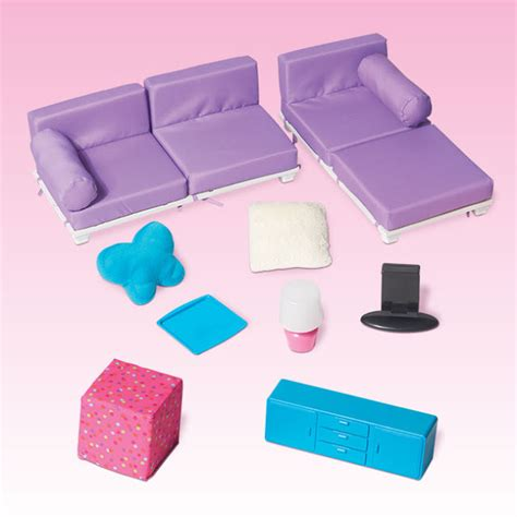 Living Room Accessories Set by Living A Doll S News As New Furniture