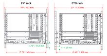 Rack Wallmount 10u D 600 rack