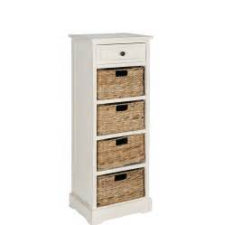 narrow cabinet with drawers manicinthecity