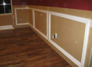 Frame And Panel Wainscoting by Frame And Panel Wainscoting 1 Research And Resources