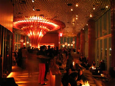 Boom Boom Room Standard Hotel New York by Top Of The Standard Aka Boom Boom Room New York