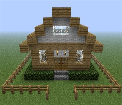 easy homes to build 25 best ideas about easy minecraft houses on pinterest