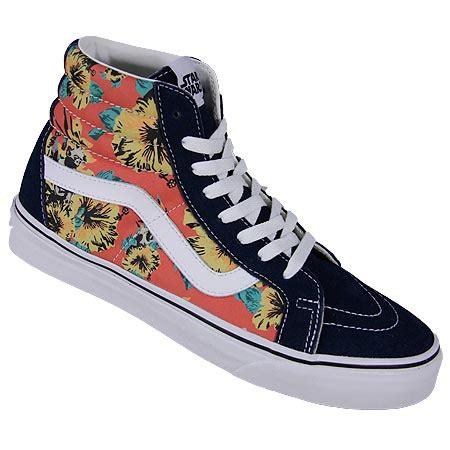 Sepatu Vans Skate High Starwars in stock at spot skate shop