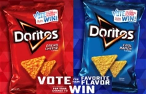 Instant Win Crazy - doritos red vs blue instant win game crazy for sles