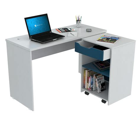 America Desk by Inval America Desk With Swing Out Storage Beyond Stores