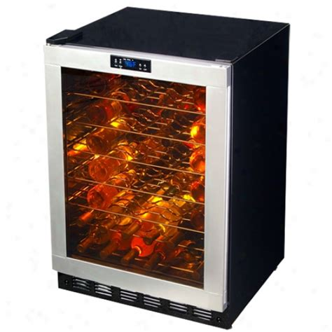 magic chef 50 bottle built in wine cooler napoleon mirage grill w infared rear side burner the