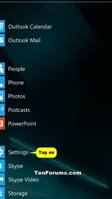 resetting windows phone 8 1 reset windows 10 mobile phone windows 10 forums