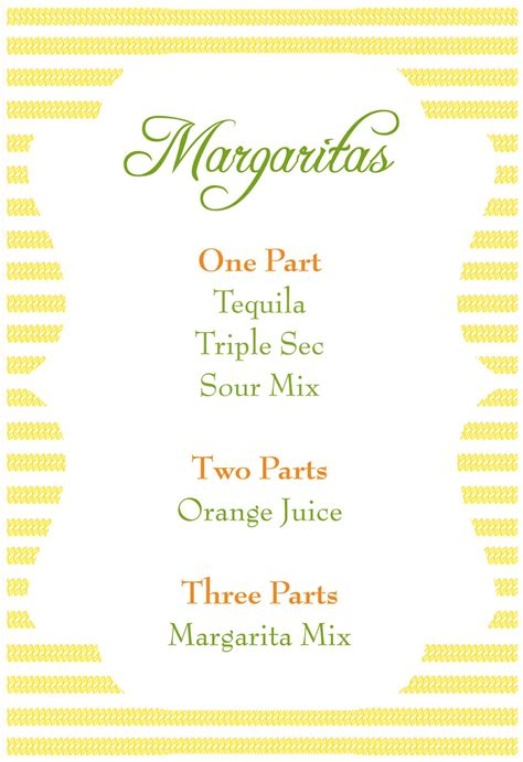 margarita cinco de mayo cinco de mayo margarita recipe belly feathers
