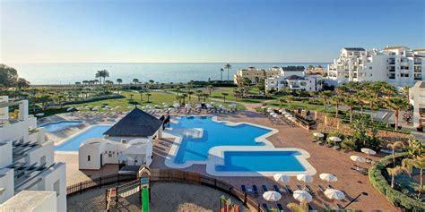 hotel estepona  der costa del sol hotel fuerte estepona