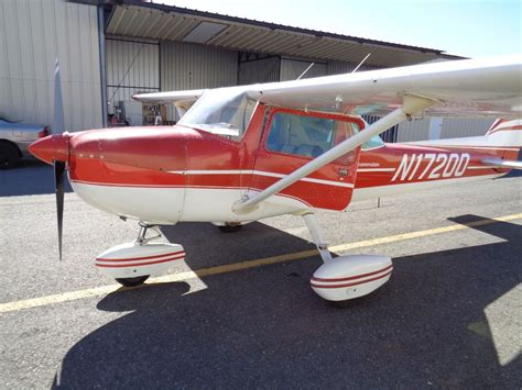 L For Sale by 1972 Cessna 150 L For Sale