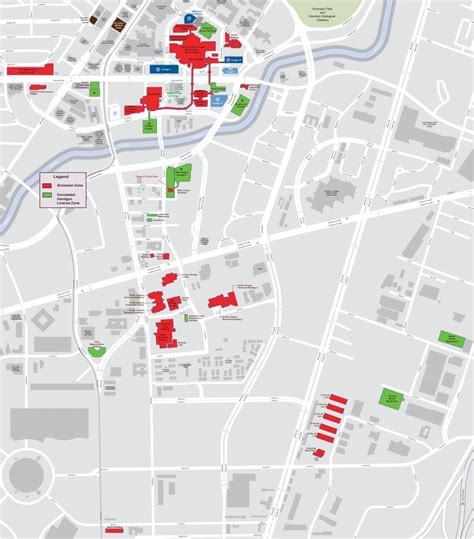 houston hospitals map academic centers in houston getting ready for