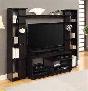 home entertainment furniture altra home entertainment center with reversible back