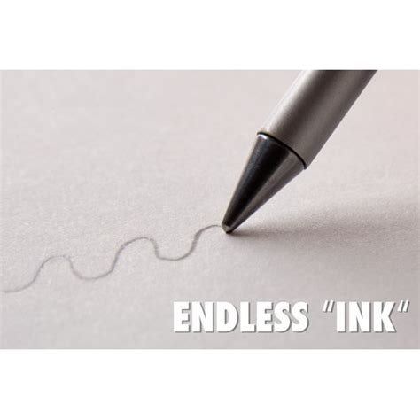 The Inkless Metal Pen Pena Besi the inkless metal pen pena besi silver jakartanotebook