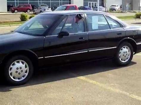 how do cars engines work 1999 oldsmobile 88 parking system 1999 oldsmobile 88 ls youtube