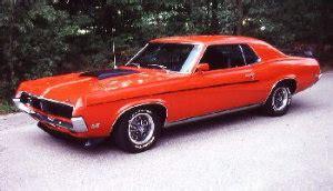 electric power steering 1969 mercury cougar electronic valve timing ford mercury cougar xr7 1969 1970 mercury cougar