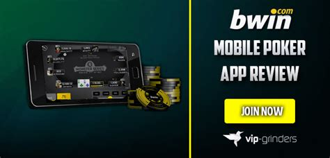 bwin mobile bwin mobile app conducted by vip grinders