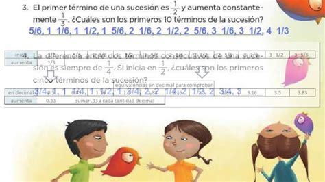 libro de matematicas pagina 97 a la 116 contestado matematicas de 5to 2 0 pags 110 111 112 113 114 115