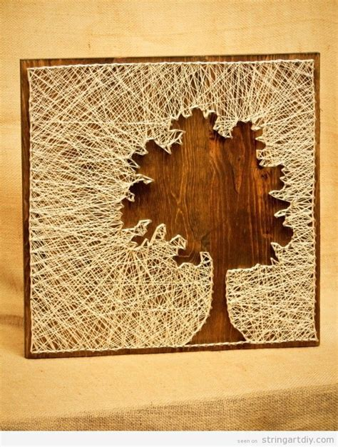 String Tree Pattern - 25 best ideas about string templates on
