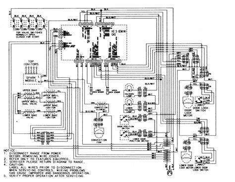 Circuit Mesin Cuci Lg samsung electric range wiring diagram ge spacemaker