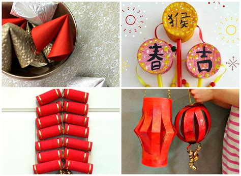 year crafts 5 new year crafts to do with the the write