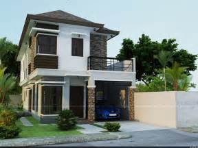 Zen Home Design Philippines Modern Zen House Design Cm Builders