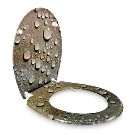 wc sitz mit wasser wc sitz toilettendeckel absenkautomatik klobrille 3d