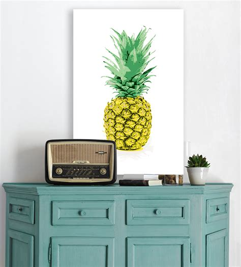 pineapple trend pineapple decor do you like the pineapple decor trend