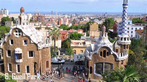 best attractions in top 10 tourist attractions in spain visit spain