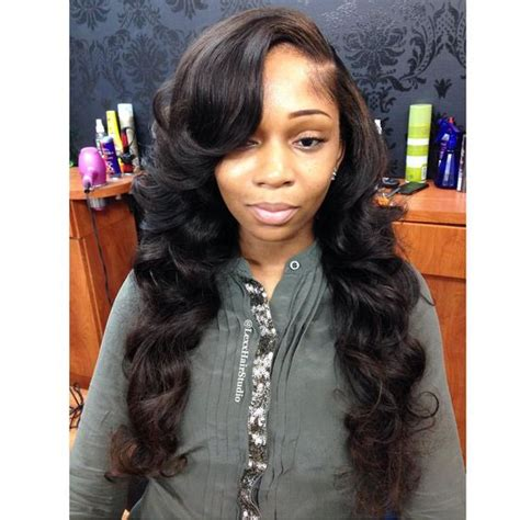 18 inch sew ins lexxhairstudio sew in hand curled inches 22 24 26 hair