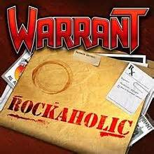 Rock Warrant Search Rockaholic