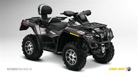 Motoscout Quad by Quad Can Am 800 Ltd
