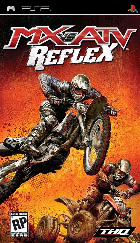 theme psp moto cross mx vs atv reflex windows x360 ps3 psp ds game mod db